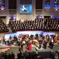 Austin Symphony presents Handel's Messiah