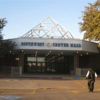 Southwest Center Mall