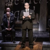 The Great Society Zach Theatre Lyndon B Johnson LBJ Steve Vinovich