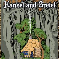 Royalty Dance Academy presents Hansel and Gretel