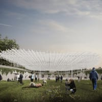 Waterloo Park Moody Foundation grant rendering 2017