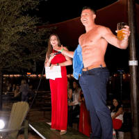 Houston, Red Buds Date Auction, Feb 2017, Catie-Beth Truitt, Karl Kremser
