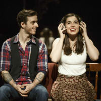 Long Center presents Once the Musical