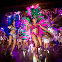 Austin Samba presents The Big Easy