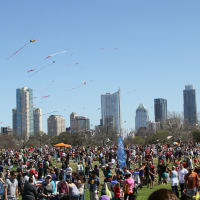 ABC Kite Festival