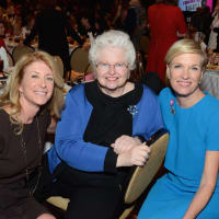 Planned Parenthood luncheon, Wendy Davis, Sarah Weddington, Cecile Richards