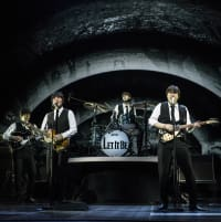 Performing Arts Fort Worth presents Let It Be