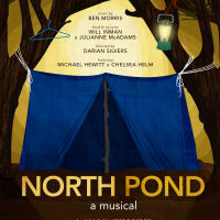 MUSIQA presents <i>North Pond</i> - A Musical