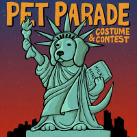 Jo's Coffee presents 18th Annual Pet Parade & Costume Contest