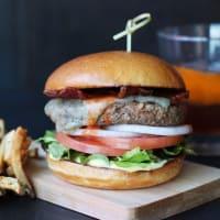 Hopdoddy Buffalo Bill burger