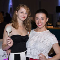Robyn Gilliam, Rachel Collins