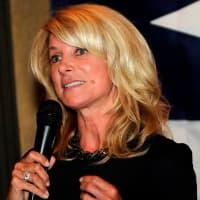 Wendy Davis Texas Flag