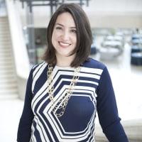 Catherine Cuellar, executive director of Dallas Arts District