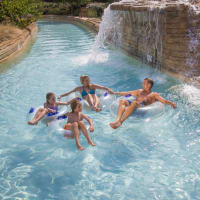 Lazy River at Paradise Springs