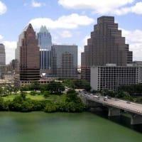 Austin Photo Set: News_austin skyline