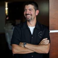 Chef David Bull