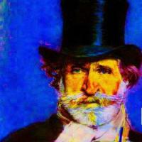 "Houston Grand Opera's O.N. for Young Professionals' ""Vino and Verdi"""