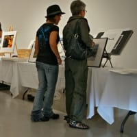 Houston Center for Photography Student Print Sale