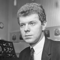 Van Cliburn c. 1966