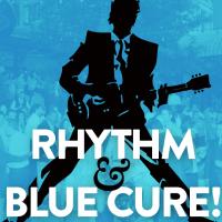 """Rhythm & Blue Cure"" Benefit Party at Hotel ZaZa"