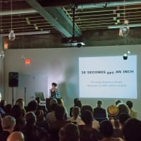 DiverseWorks Diverse Discourse Lecture and Studio Visit Series
