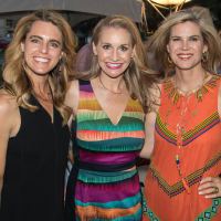 Heather Hibbard, Maggie Kipp, Teffy Jacobs