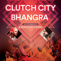 Clutch City Bhangra Competition