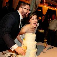 Bang Miller Wedding