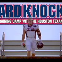 Hard Knocks HBO Houston Texans
