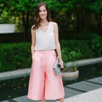 Stylemaker nominee Bridget Ryan