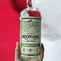 Crystal Creek Distillery Re-Opening Bash