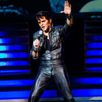 Texas Tribute to Elvis Festival