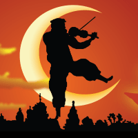 Rockwall Summer Musicals presents Fiddler on the Roof
