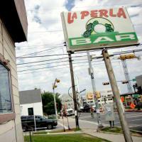 La Perla Bar East Austin