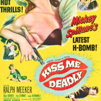 Austin Film Society presents <i>Kiss Me Deadly</i>