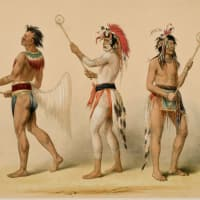 "The Briscoe Western Art Museum presents George Catlin's ""North American Indian Portfolio"" opening reception"