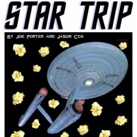 Pocket Sandwich Theatre presents Star Trip