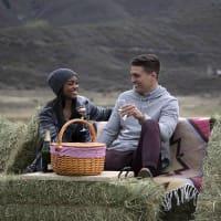 Rachel and Dean in Aspen