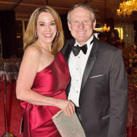 Dianne and Mark LaRoe