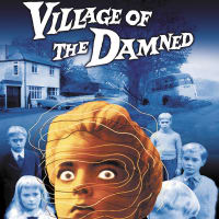 USA Film Festival Sci-Fi Summer Movie Series: Village of the Damned