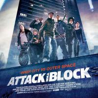 USA Film Festival Sci-Fi Summer Movie Series: Attack the Block