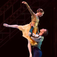 Ballet Austin presents <i>Romeo and Juliet</i>