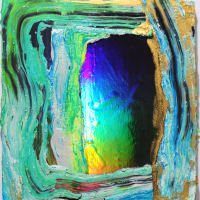 Galleri Urbane presents Melinda Laszczynski: A Hole A Pool A Moon