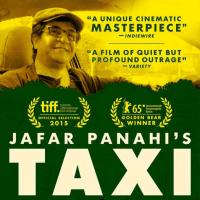 AFS Cinema presents <i>Taxi</i>