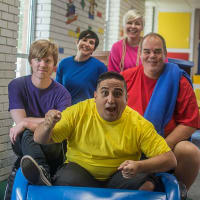 Resolute Theater Project presents You're a Good Man, Charlie Brown