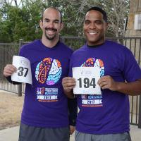 BT5K Dallas Breakthrough for Brain Tumors Run & Walk