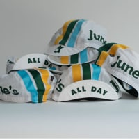 Junes All Day Cycling Hats MMH Shop