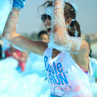 Bubble Run