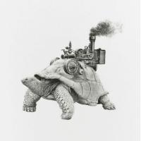 """Apama Mackey Gallery presents Mateo Pizarro: """"Proximity"""" opening reception"""