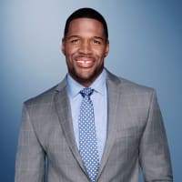 Houston news, Michael Strahan, November 2017